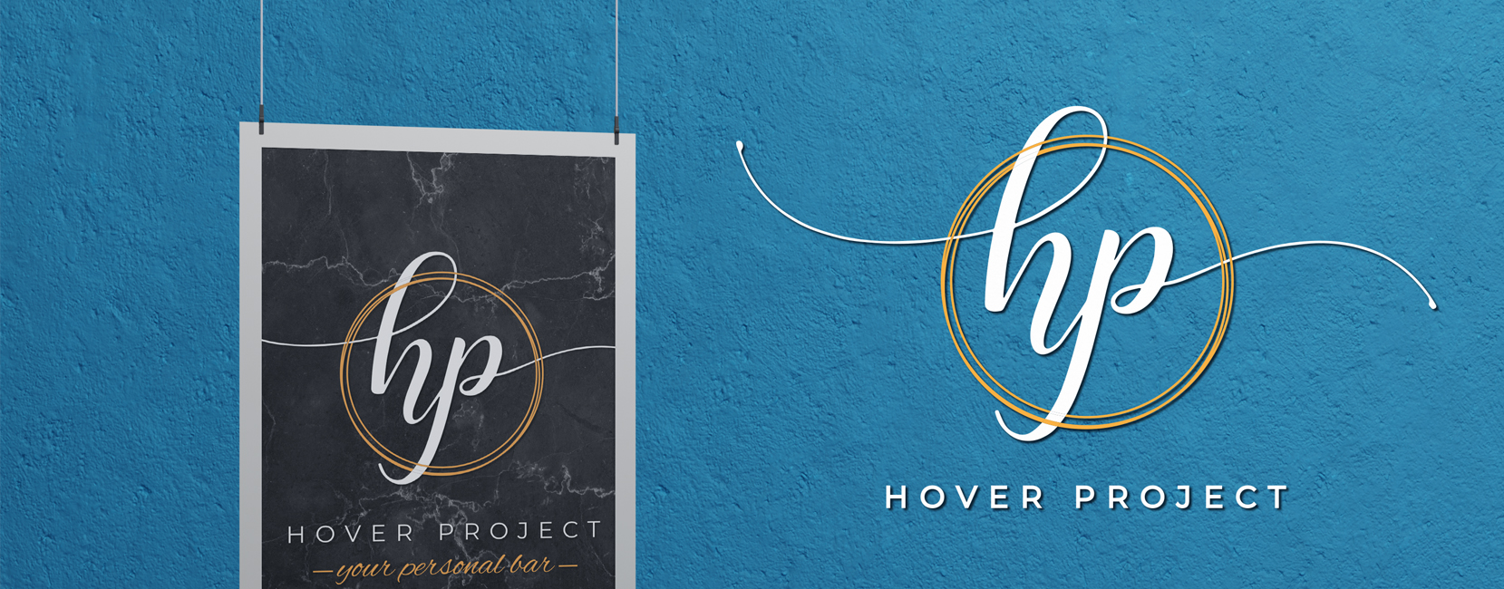 "Logo Design ""Hover Project"""
