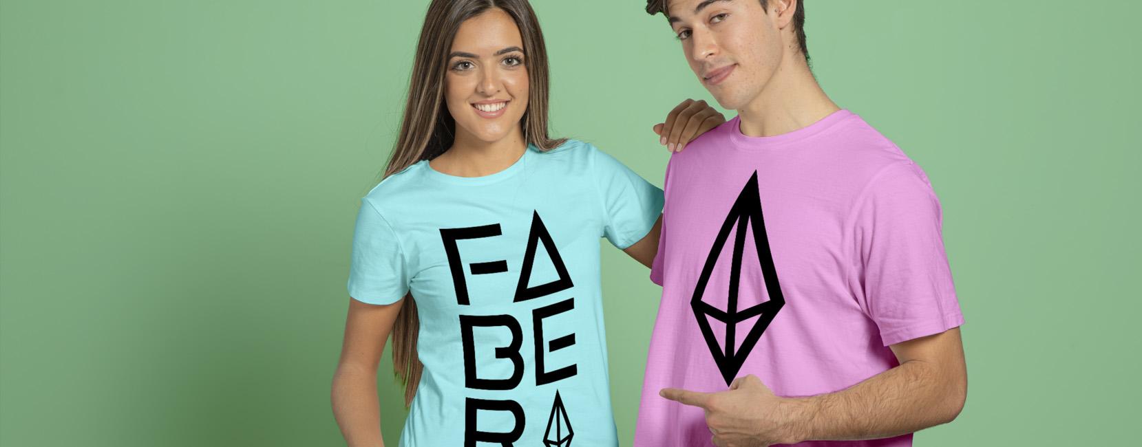 """Logo Design """"Faber Marble"""""""